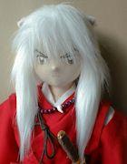 Inuyasha doll