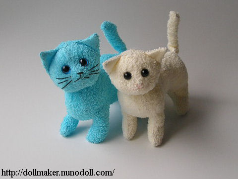 Cat Toy Patterns Sewing Free