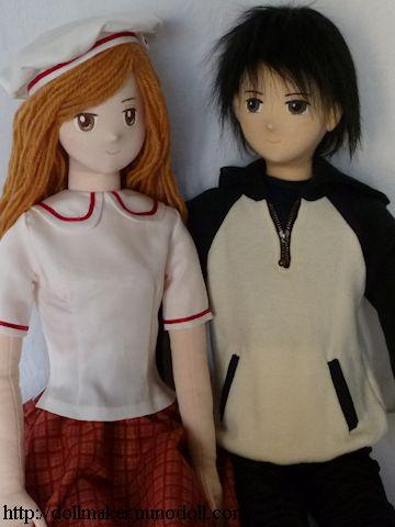 Basic Doll Making