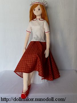 Basic Doll Making