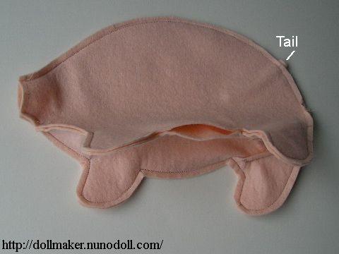 Pig Sew