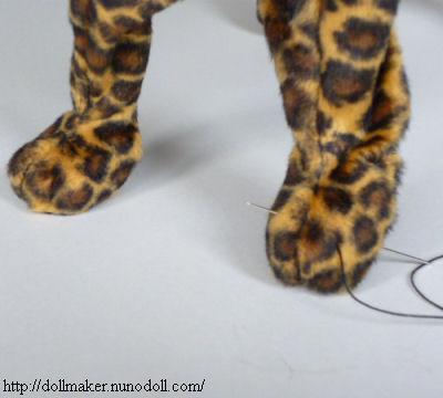 Bean Bag Animal Sewing Pattern - Allcrafts Blogs