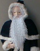 Slim Santa Claus